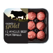 Picture of Angus Beef Meatballs
