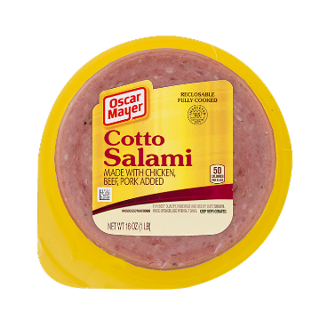 Picture of Cotto Salami