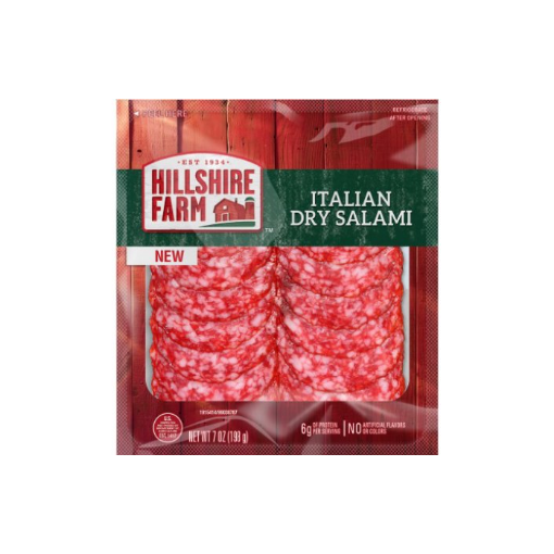 Picture of Italian Dry Salami