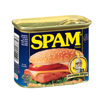 Picture of Spam Canned Meat