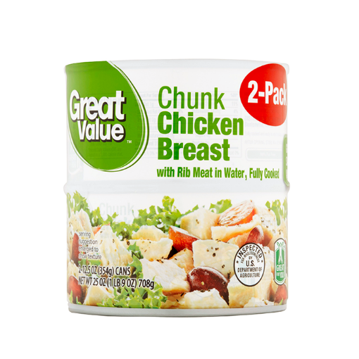 Picture of Chunk Chicken Breast