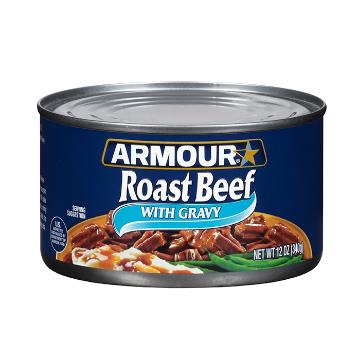 Picture of Roast Gravy Beef