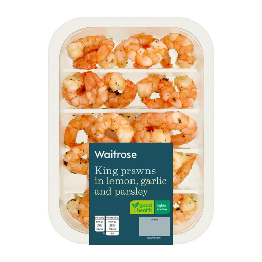 Picture of King Prawns