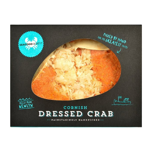 Picture of Dressed Crab