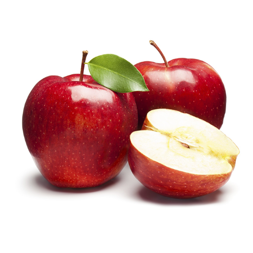 Picture of Red Apples