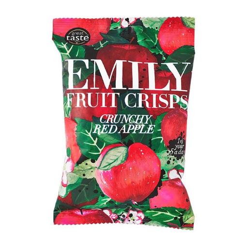 Picture of Fruit Crisps