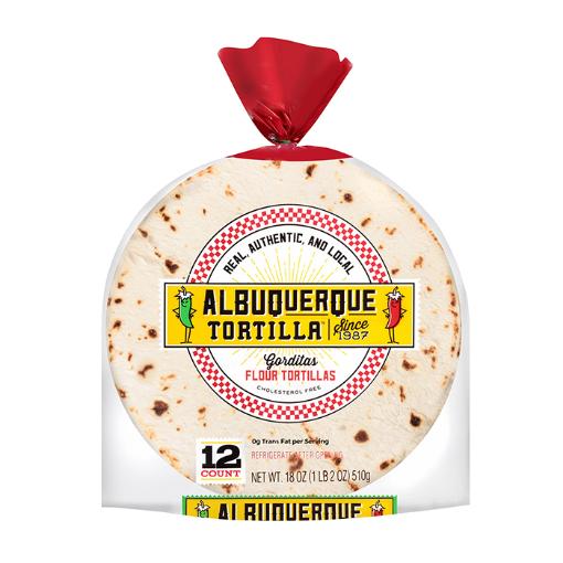 Picture of Albuquerque Tortillas