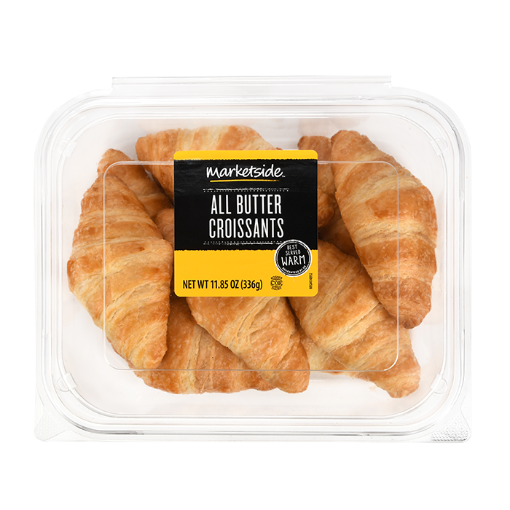 Picture of Butter Croissants