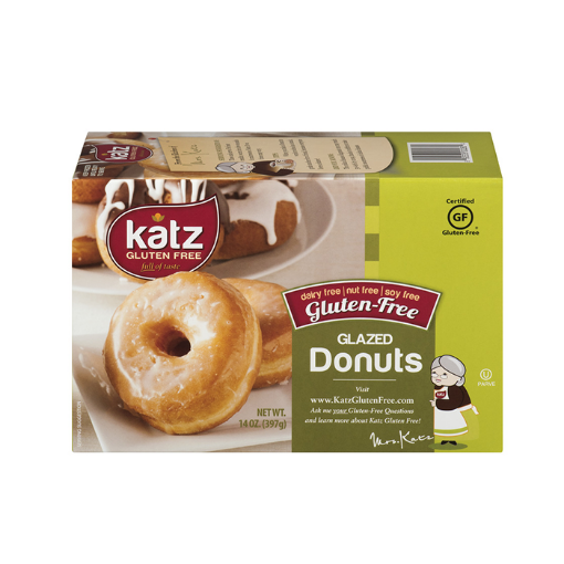 Picture of Glazed Donuts