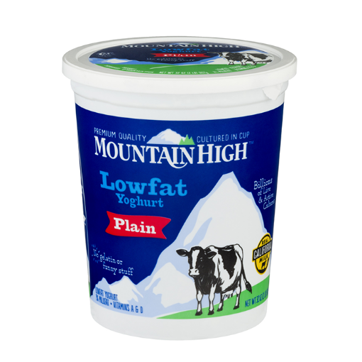 Picture of Lowfat Yoghurt