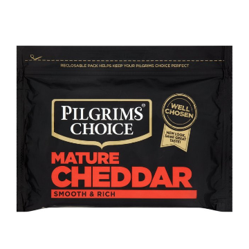 Picture of Pilgrims Choice Cheddar
