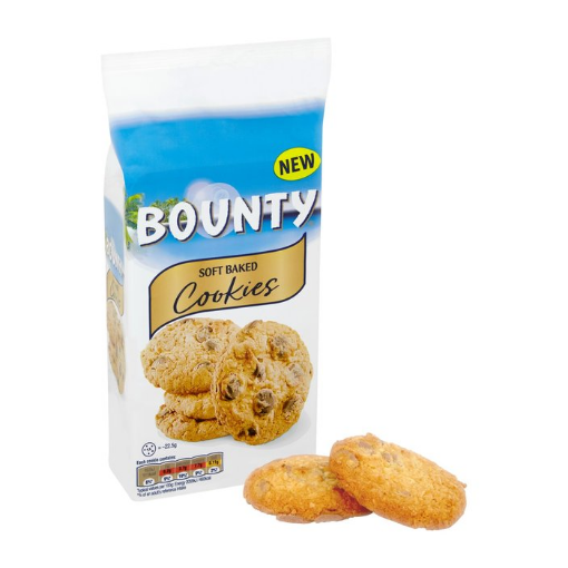 Picture of Soft Baked Cookies