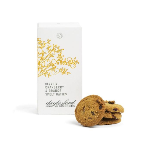 Picture of Organic Cookies