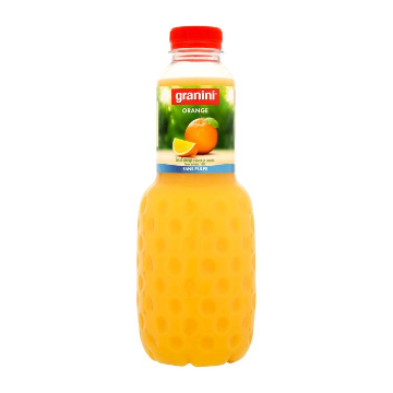 Picture of Organic Fruitty Drink
