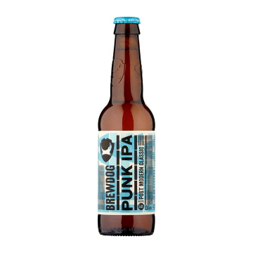 Picture of Brewdog Natural Beers