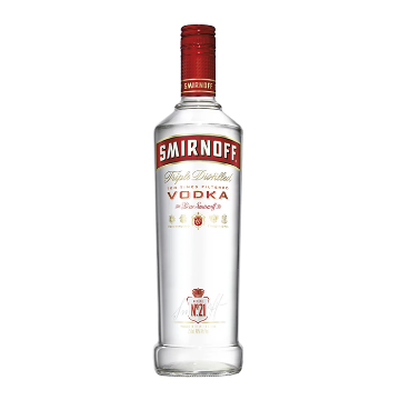 Picture of Smirnoff Vodka