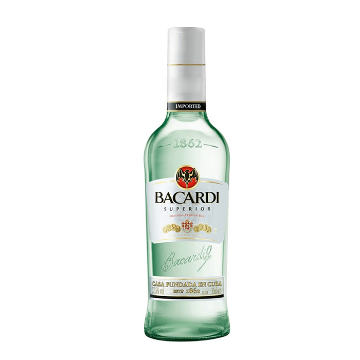 Picture of Bacardi