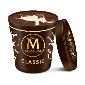 Picture of Magnum Icecream