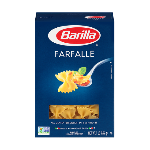 Picture of Farfalle