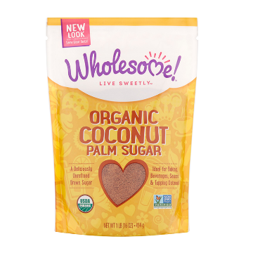 Picture of Organic Coconut Palm Sugar