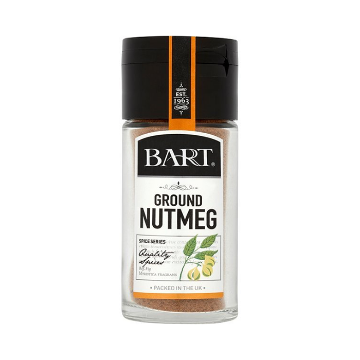 Picture of Bart Ground Nutmeg