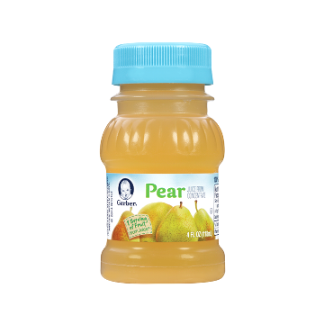 Picture of Pear Juice