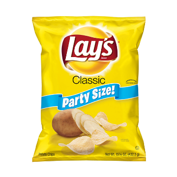 Picture of Lays - Original