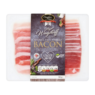 Picture of Dry Traditional Bacon